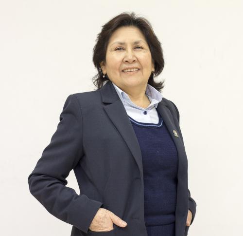DIRECTORA DORIS MORENO
